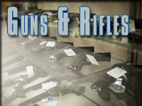 GUNS & RIFLES