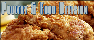 POULTRY & FOOD DIVISION